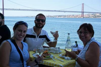 Private Lisbon Tour - at your own pace