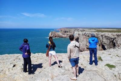 LAGOS & SAGRES (CAPE ST.VINCENT) PRIVATE - GL Tours Faro