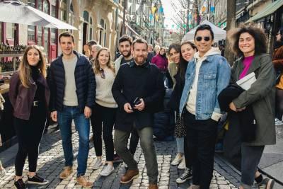 Eletric Lisbon TOURS Lisbon-Belém