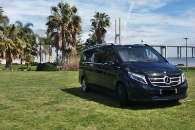 Round trip transfer private minivan from-to PortoAlegre airport-POA-Porto Alegre