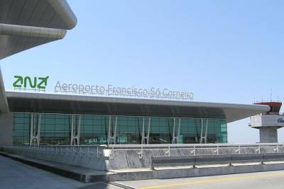Oporto Airport Private Transfer to Esposende