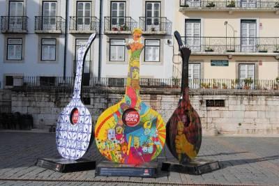 Lisbon & Algarve Private Luxury Road Trip