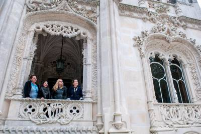 Expert Led Day Trip to Sintra with Admission and Train Tickets