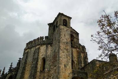Tomar - Knights of the Temple Historical Tour