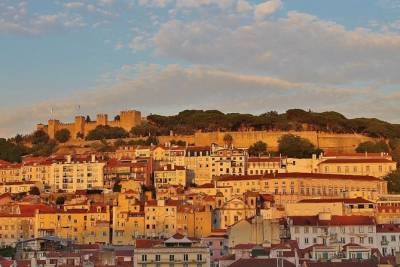 Lisbon Private Sightseeing Tour