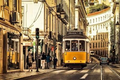 Minho Tour Private (Braga and Guimarães) Full Day