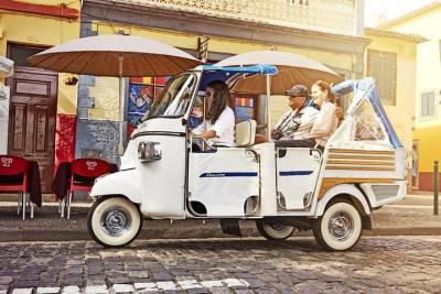Sanctuary of Fátima Tour