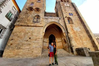 Evora The World Heritage Medieval Private Deluxe Tour