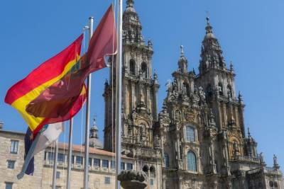 8 Days Guided Tour from Santiago to Lisbon