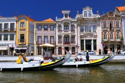 Lisbon & Belém Full Day Guided Tour