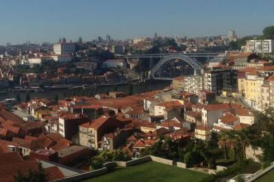 Private Day Porto 8H Tour with transfer included