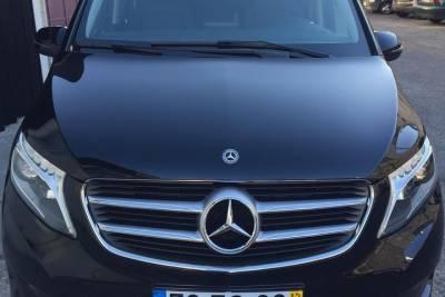 Faro Airport Transfers to Albufeira