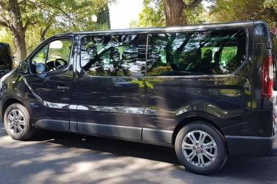 Lisbon Private Transfer to or from Lisbon Airport