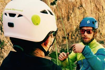 Full-Day Beginner Climbing Lesson from Lagos
