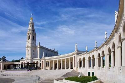 From Lisbon: Fátima Half-Day Private Tour