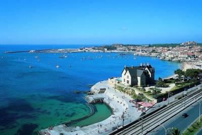 Lisbon Salsa Lovers dancing experience!