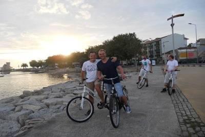 Traditional Lisbon Boat Tour