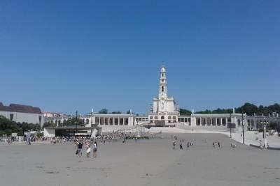 Magic Christmas Tour in Braga city