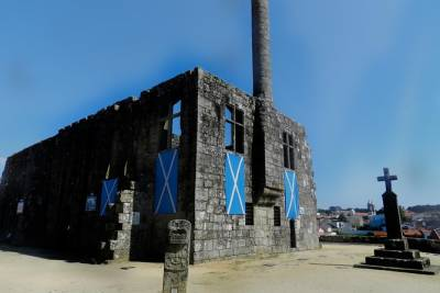 Half-Day Barcelos Highlights Small-Group Tour