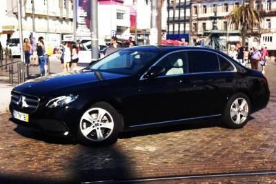 Porto Airport Private Arrival Transfer (Airport to Porto Hotel or Address)