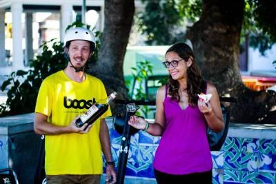Private tour through the Romantic Sintra & Amazing Cabo da Roca & Cascais