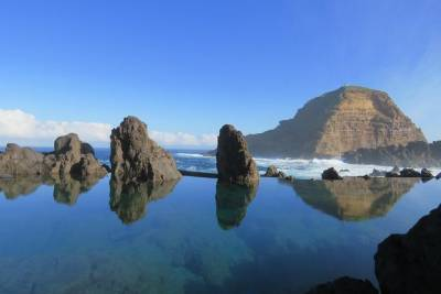 Porto Moniz 4WD Jeep Full Day Tour