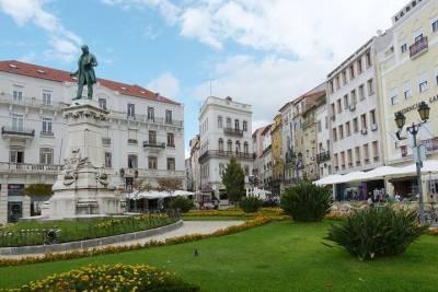 Porto, Coimbra, Fatima, Lisbon & Madrid 6 days
