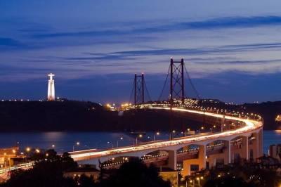 Sintra, Cascais, Estoril and Belem Day Trip from Lisbon.