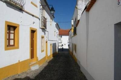 Evora Private Tour