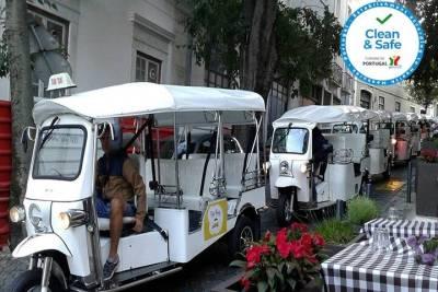Porto Wine and Gastronomy Walking Tour