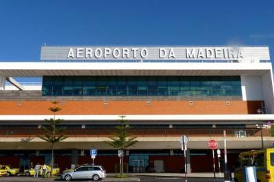 Madeira: Private Transfer to or from Santana