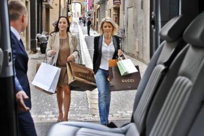 Lisbon Shopping Day - Private Tour