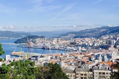 One Way Lisbon to Algarve, through SW Natural Park, Porto Covo, Sagres, Lagos