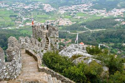3-Night Private Tour of Lisbon, Sintra, Cascais, Estoril, Sesimbra and Arrábida