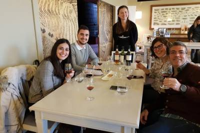 Porto City Tour with River Cruise Including Lunch and Wine Tasting