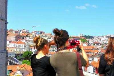 Birding in Tavira and Ria Formosa: Your Nemesis Bird Destination - Self-Guided