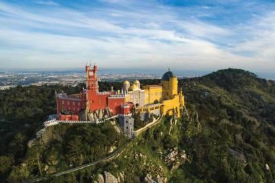 Lisbon Private Full Day Tour