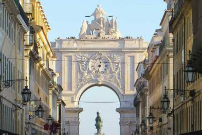 Lisbon Revelation Tour
