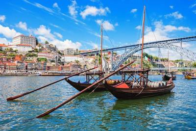 Tour Porto Full Day Up to 8 people