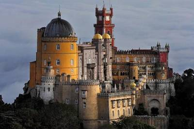 Private Tour to Sintra from Lisbon