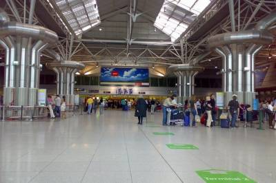 Lisbon Shared Transfer: To or From the Airport
