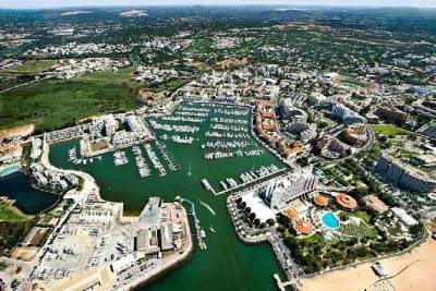Bike Tour Food and Fun in Vilamoura and Quarteira