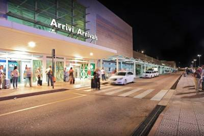 Arrival Transfer from Olbia Airport to Porto Cervo