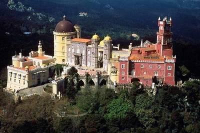 The Secrets of Lisbon's Baixa and Principe Real