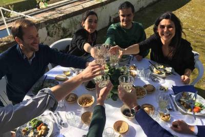 Gastronomy & Heritage from Lisbon