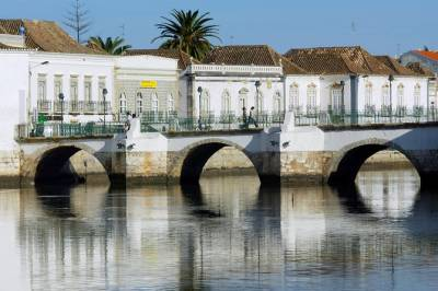 Explore Tavira - Sun & Beach 11 Days Pack