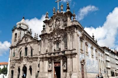 Full-Day Private Tour: Historic Santiago de Compostela from Lisbon