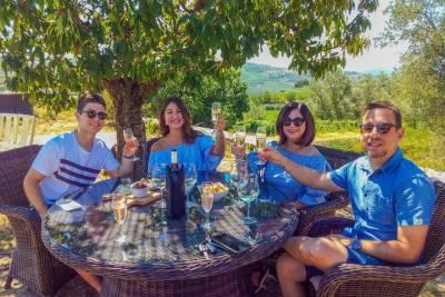 Private Transfer Lisbon - Algarve (or Vice Versa)