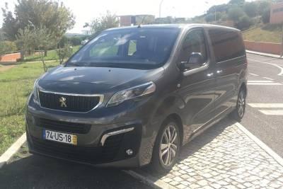 Private Transfer Lisbon - Porto (or Vice Versa)