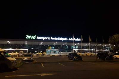 Azores - Airport Transfer to / from Hotels in Vila Franca do Campo